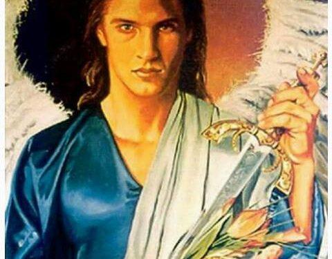 """Messaggio canalizzato dell'Arcangelo Michele """"La vita vi ama!"""""""