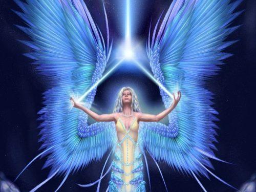Angeli : Haamiah o Chahmiah