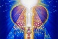 Invocazione all'Arcangelo Metatron