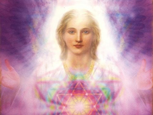 Arcangeli : Metatron