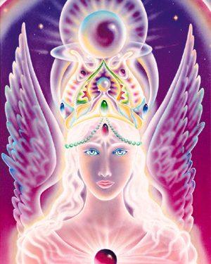 Angeli… Ongkanon