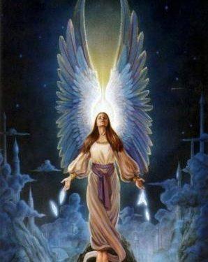 Angeli… Jamaerah