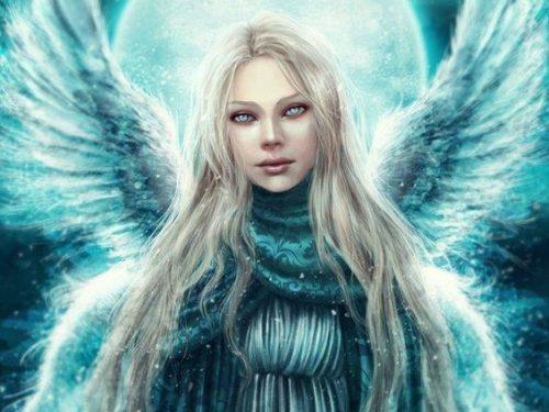 Angeli… Lavinia