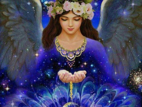 Angeli… Amarushaya