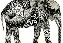 Parabola Indù: i sei ciechi e l'elefante