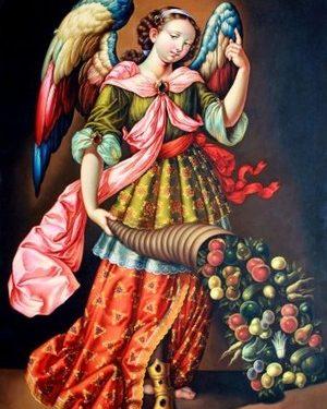 Angeli dell'Abbondanza