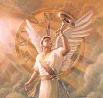Angeli… Israfel