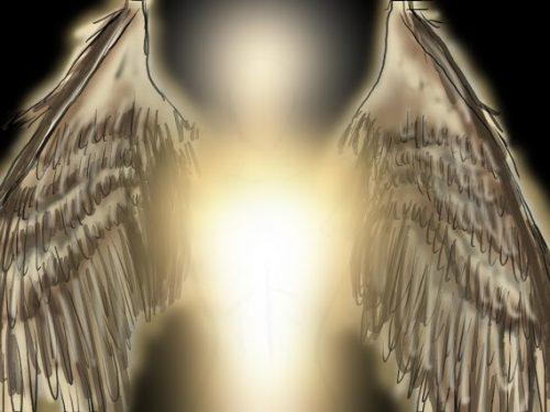 Rituale angelico per la fine dell'anno