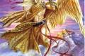 Angeli... Jehudiel