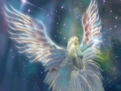 Angeli… Ambriel