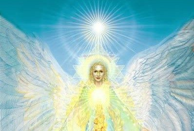 Angeli… Aladiah