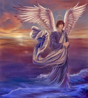 Angeli… Manakel