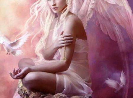 Angeli… Rochel