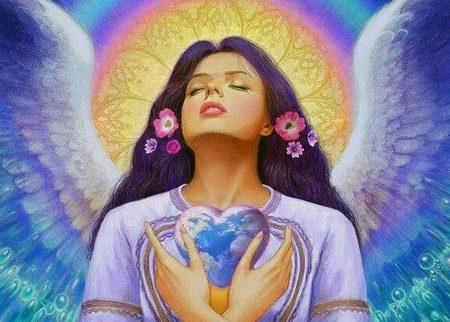 Angeli… Stamera
