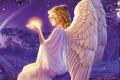 Guarire con l'aiuto degli Angeli