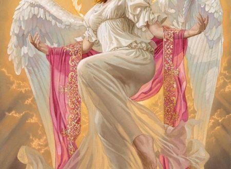 Angeli … Phanuel