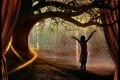 Poesia... La serenità della pioggia