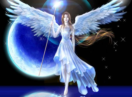 Angeli… Ergediel