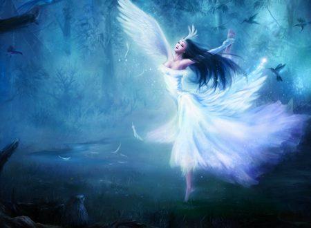 Angeli… Sophia