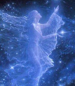 Esercizio Angelico per superare la paura di Diana Cooper