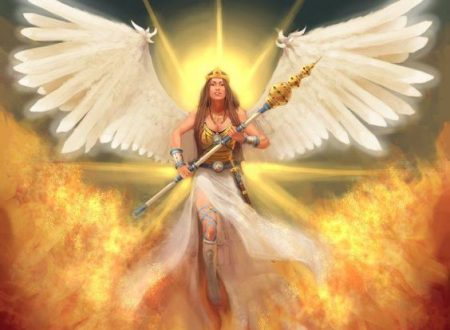 Angeli… Nathaniel