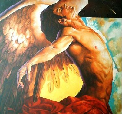 Angeli… Ophaniel o Ofaniel