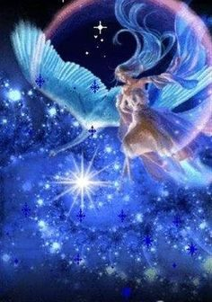 Angeli… Egibiel
