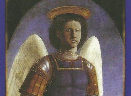 Oracolo dell'Arcangelo Michele del 28/02/2016