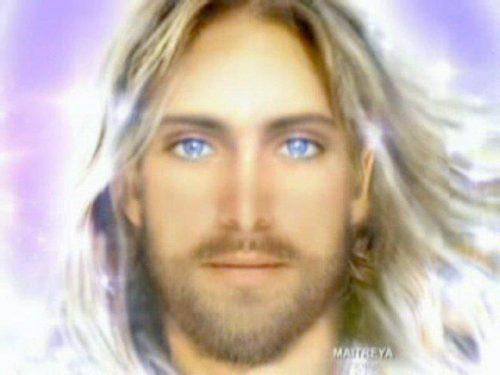 I Maestri Ascesi: Gesù Sananda