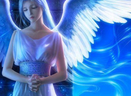 Angeli… Iezalel