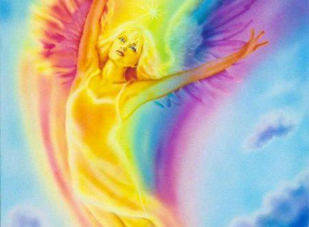 Angeli… Iris