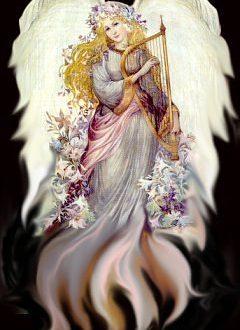 Angeli… Melahel