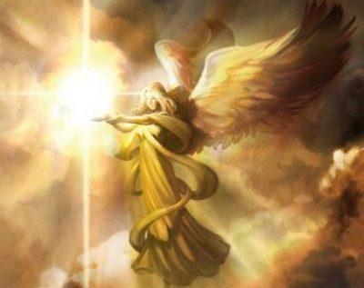 Angeli… Yerathel
