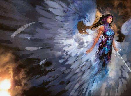 Angeli… Bath Kol