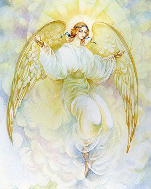 Angeli … Mumiah