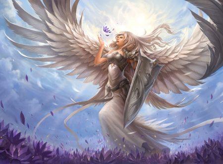 Coro Angelico dei Serafini: WEHEWUYAH