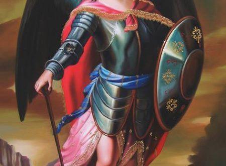Doreen Virtue: Arcangelo Michele