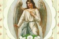 Guardian Angels Tarot cards of April 8th 2016