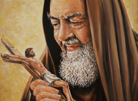 Doreen Virtue: Padre Pio