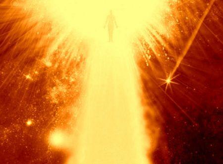 Un Cerchio d'Oro d'Amore – Decreto