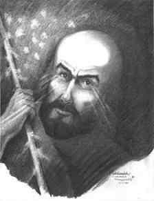 I Maestri Ascesi: Il Maestro Melchizedek