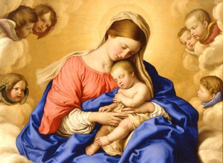 Doreen Virtue: Maria, l'amata Madre