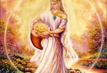 Doreen Virtue: Abundantia