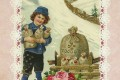 Guardian Angels Tarot cards of May 8th 2016