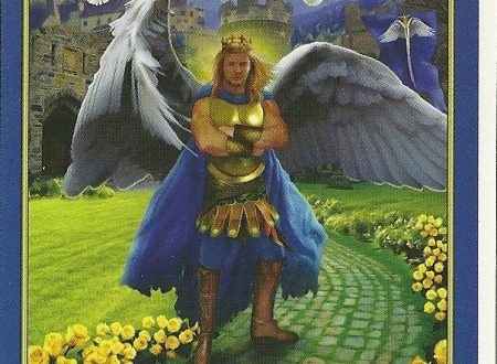 Tarot of the archangels of May 30th 2016