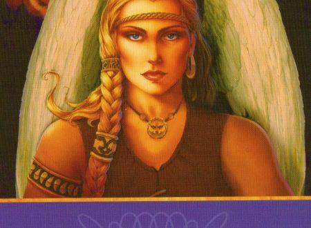 Doreen Virtue: Arcangelo Ariel