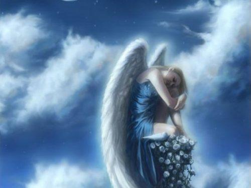 Le Affermazioni angeliche per iniziare bene la settimana