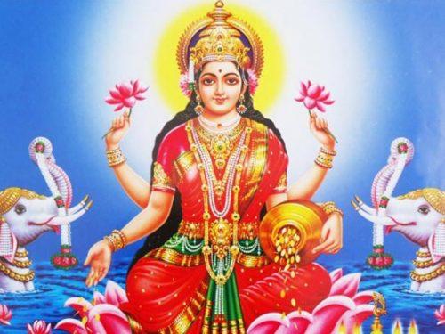 Doreen Virtue: Lakshmi