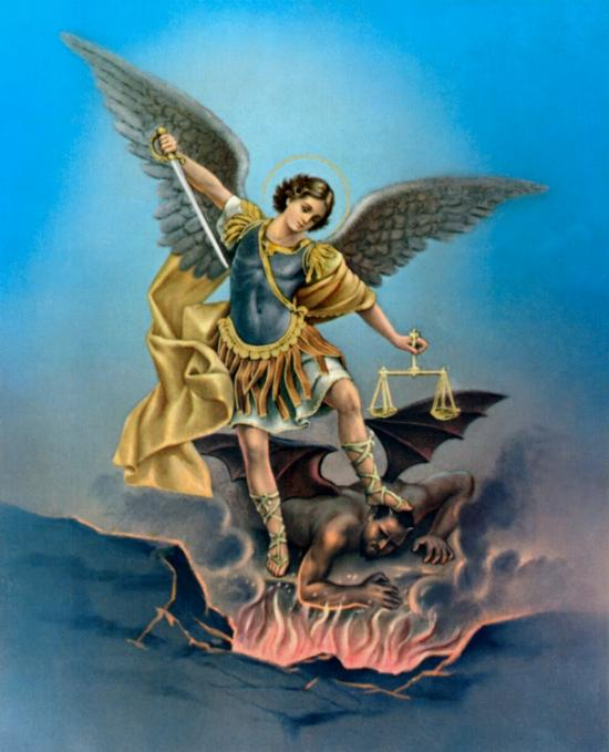 abbastanza Doreen Virtue: Arcangelo Gabriele | Per angusta ad augusta DM19