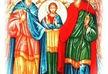 29 Settembre – Giorno dedicato ai Tre Arcangeli